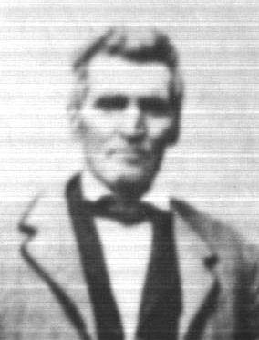Barnard, John Porter