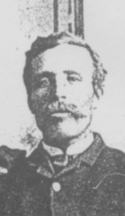 Butler, John William