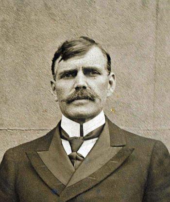 Booth, Joseph Wilford
