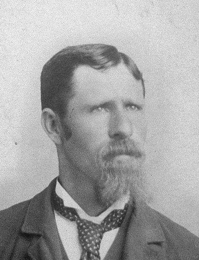 Boyce, Joseph Young