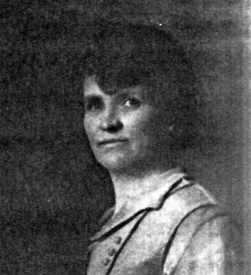 Bennett, Lovinnia Farrer