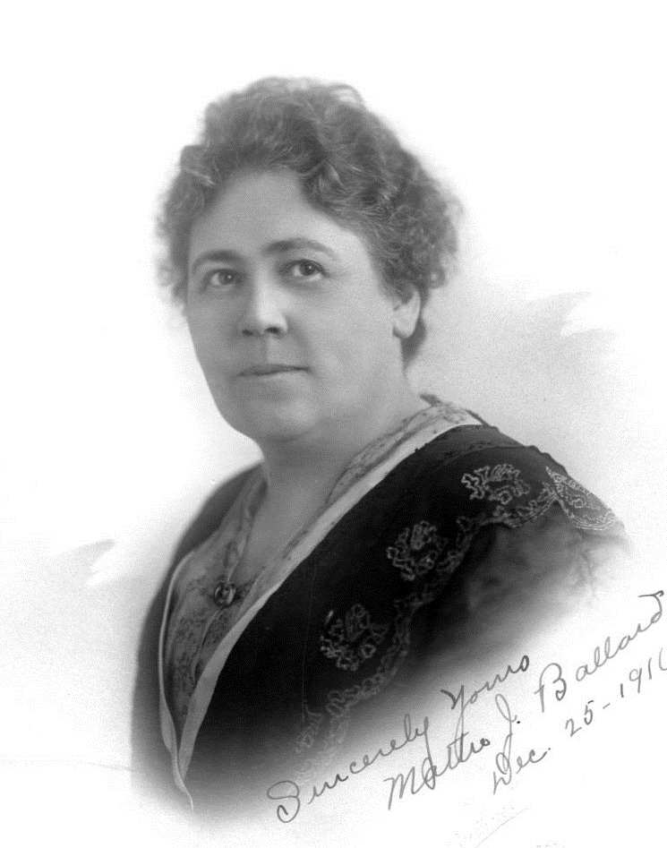 Jones, Martha Annable
