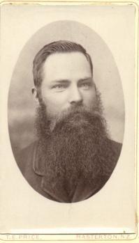 Bishop, Nelson Spicer