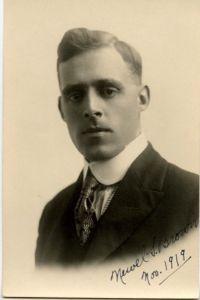 Brown, Newel Sidney