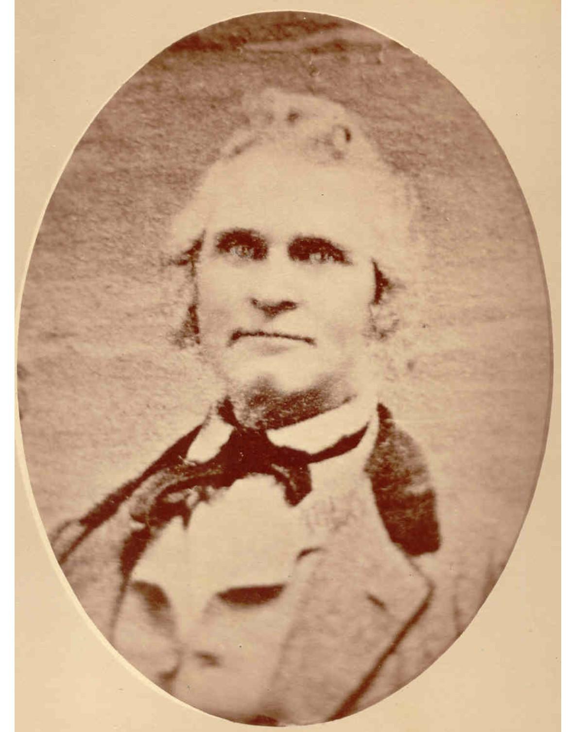 Bartholomew, Noah Willis