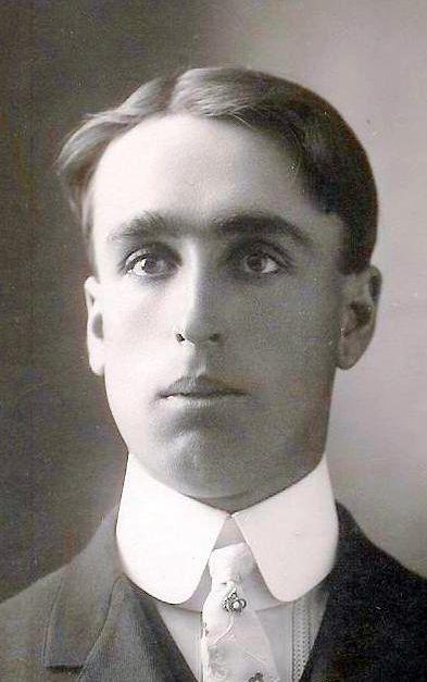Badger, Orson Winfield