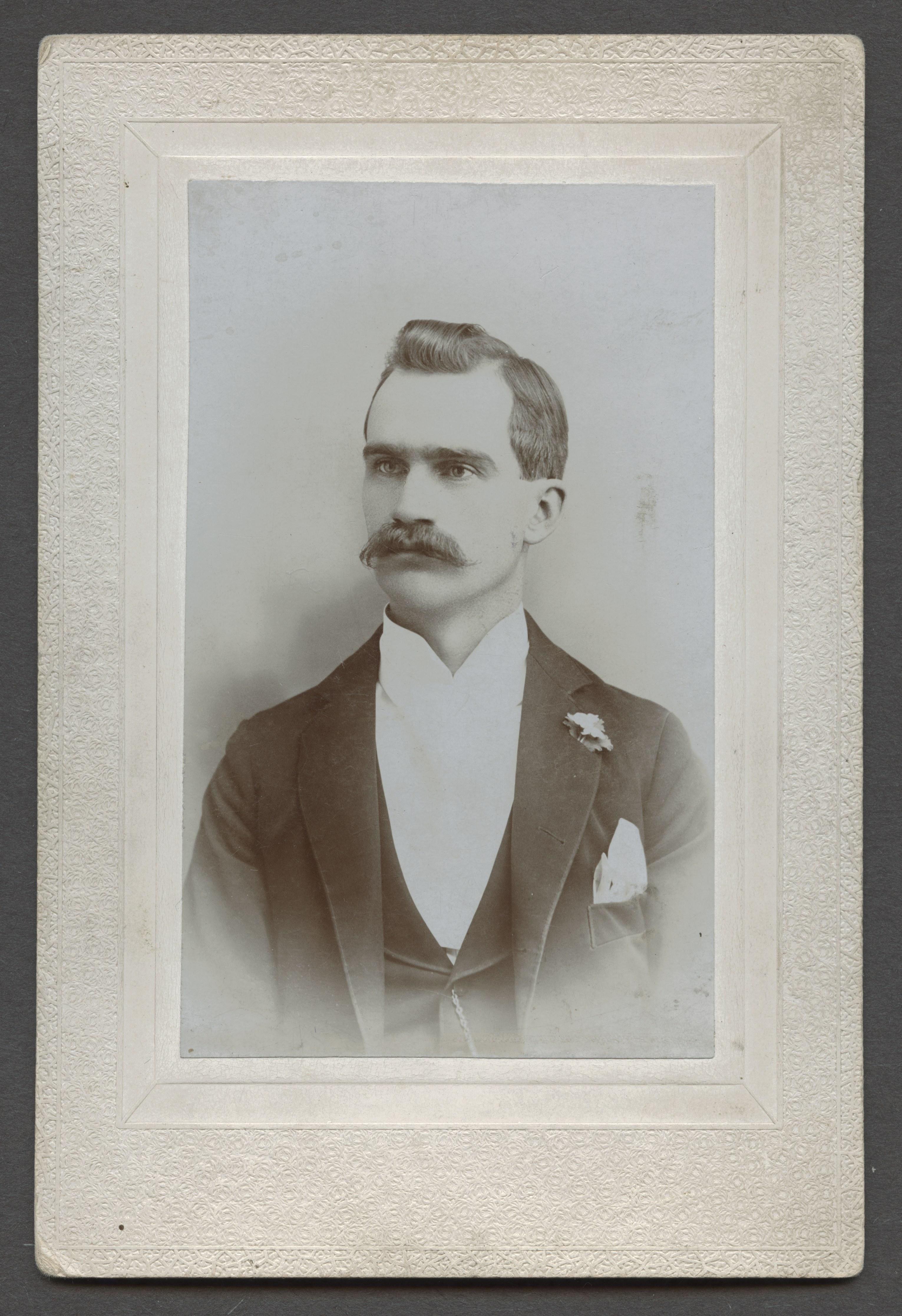 Beesley, Alvin Augustus
