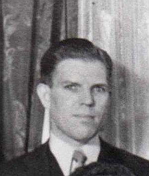 Barnes, Ralph Arundel