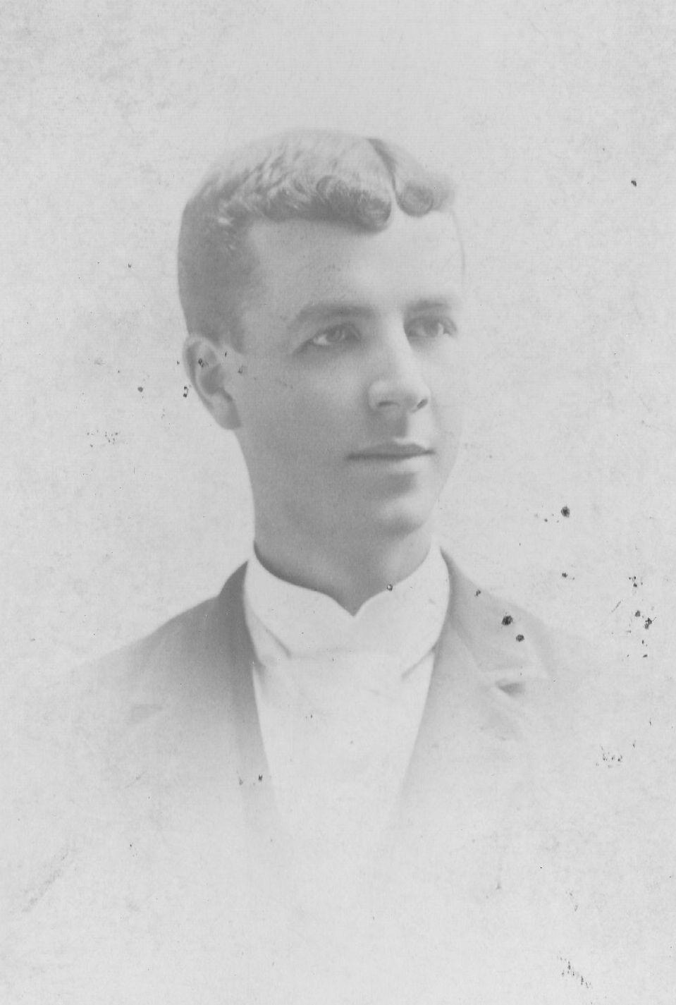 Bradford, Robert Henry