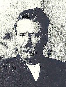 Beecher, William Joseph