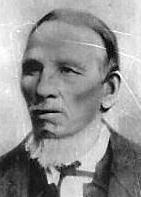 Butterfield, Abel