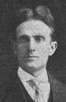 Baker, Abraham Coon