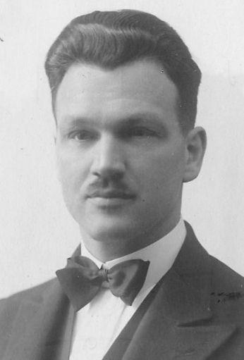 Bargaehr, Abraham Nicklaus