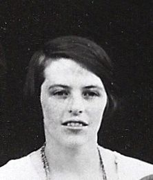 Brown, Ada Layne