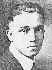 Bangerter, Adolph Nathan