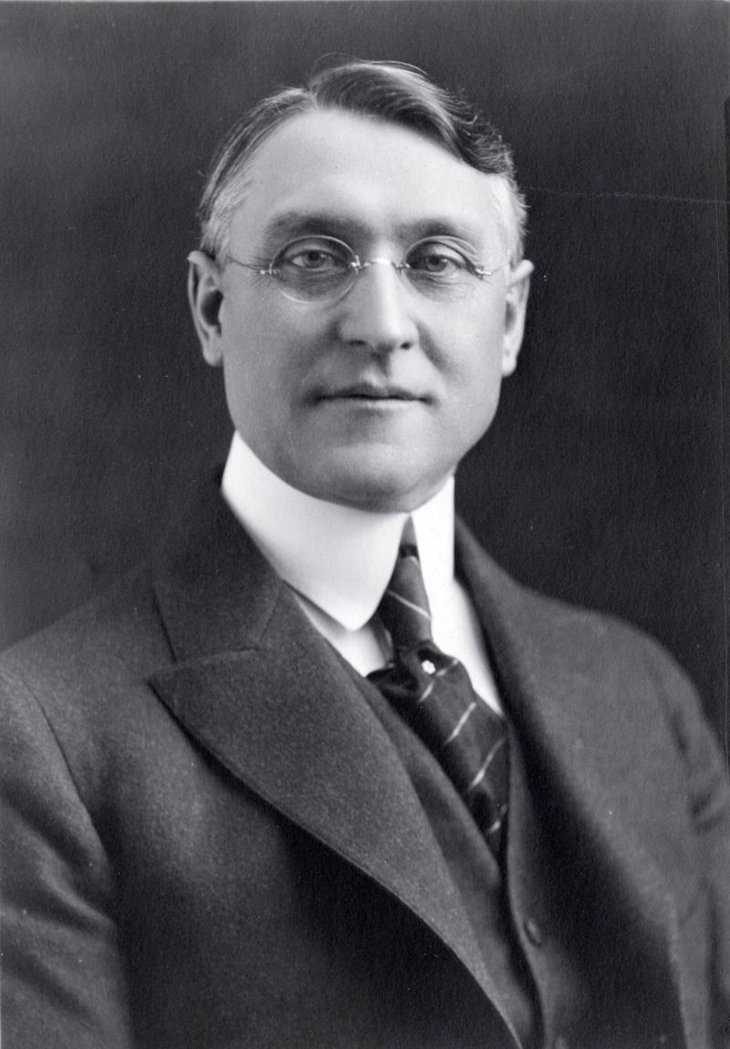 Bowen, Albert Ernest