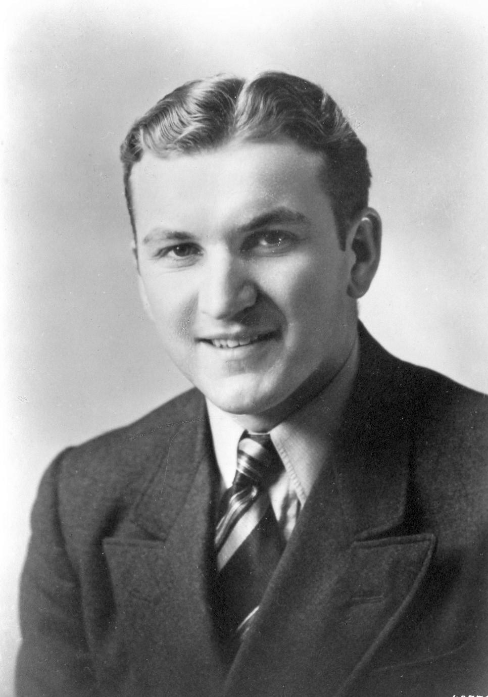 Beutler, Albert John