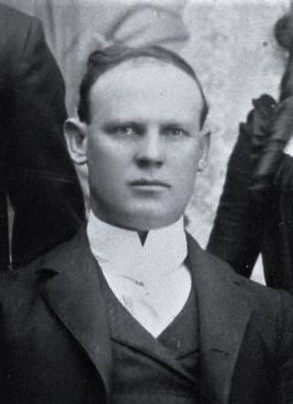 Brown, Albert James