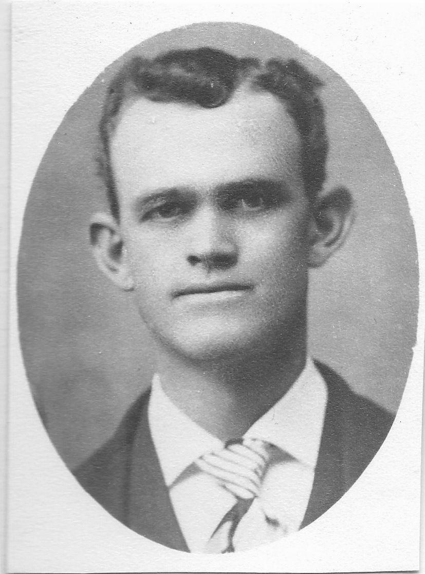 Browning, Albert Jesse