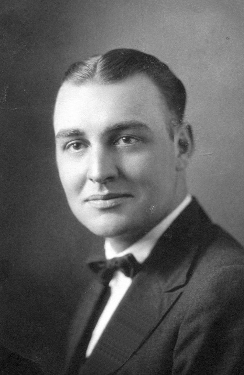 Belnap, Albert Mead