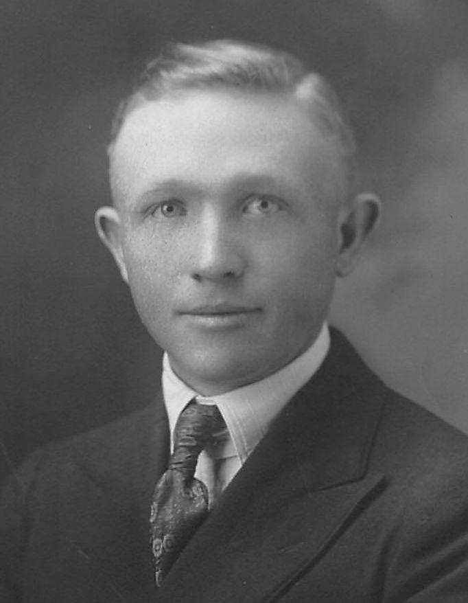 Butler, Albert Nathan