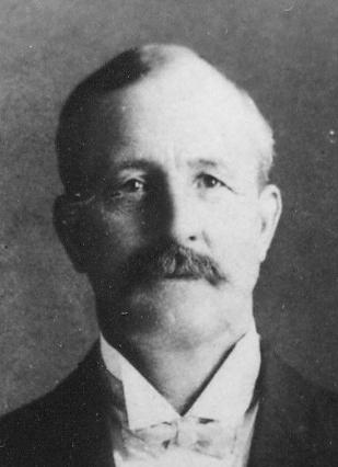 Ballinger, Albert Pearson