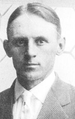 Babcock, Alburn Rowley