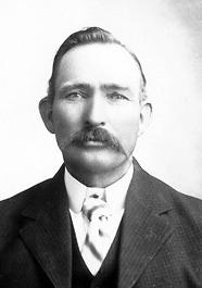 Broderick, Alfred Joseph