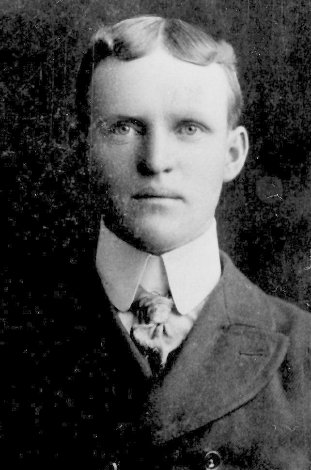 Ball, Alfred William