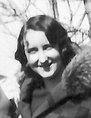 Baird, Alice Vernetta