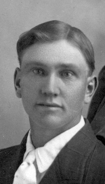 Ballard, Angus Franklin