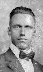 Bargaehr, Anton