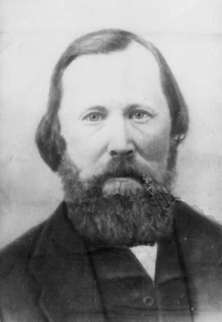 Buchanan, Archibald Waller Overton