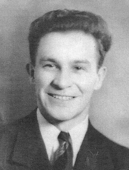 Bangerter, Arnold
