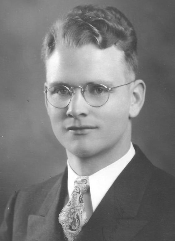 Bingham, Arnold Raymond