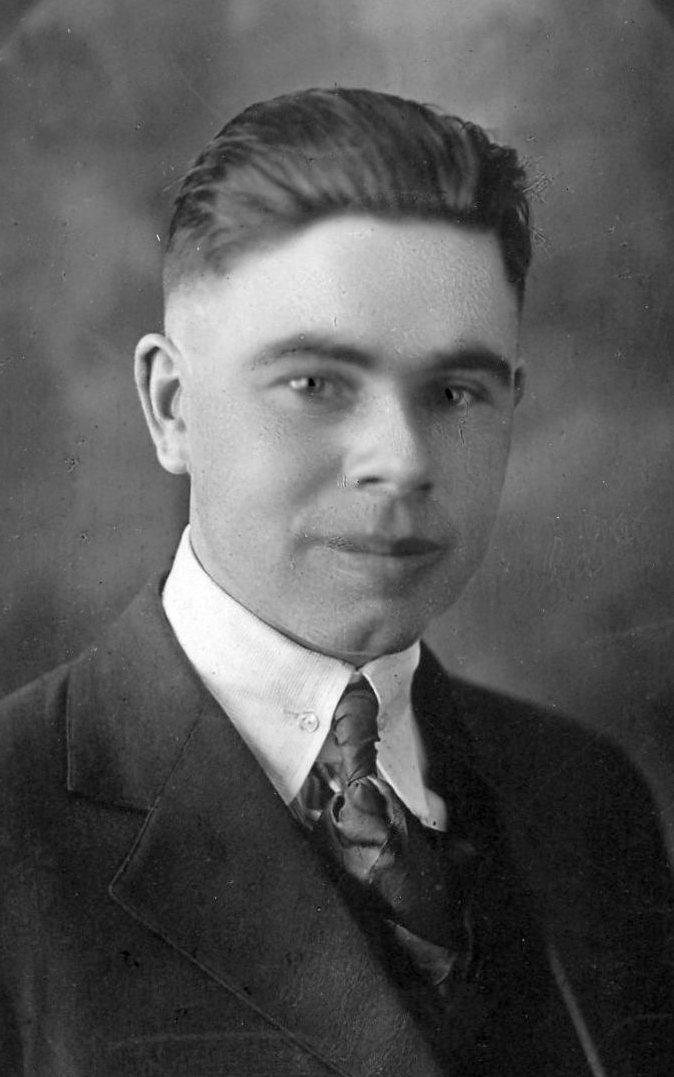 Ballard, Arthur Azie