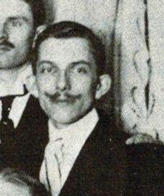 Barnes, Arthur Franklin, Jr.