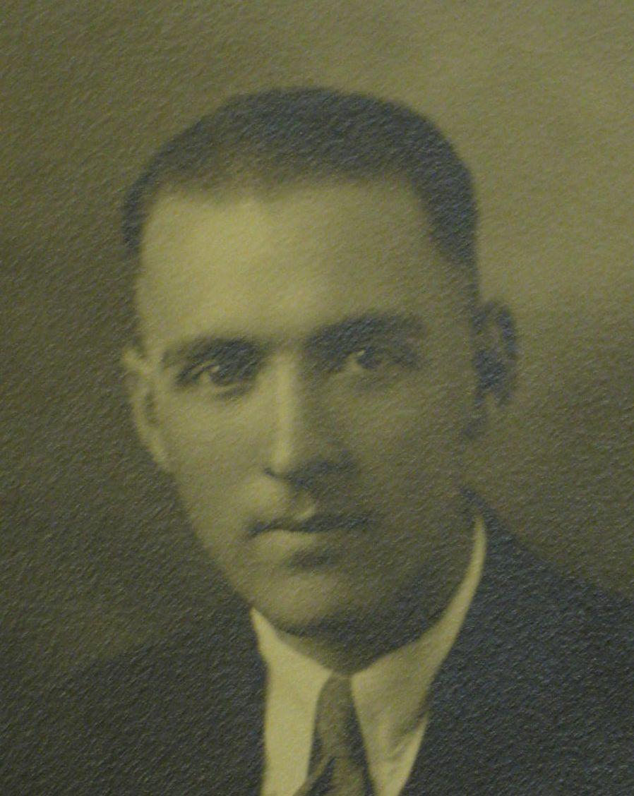 Bishop, Arthur Rich