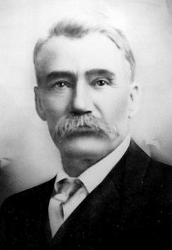 Beecher, Asa Moroni