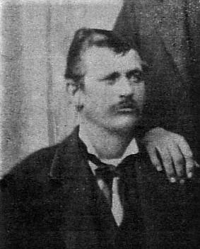 Brown, Austin Milton