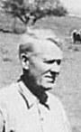 Borgstrom, Axel William