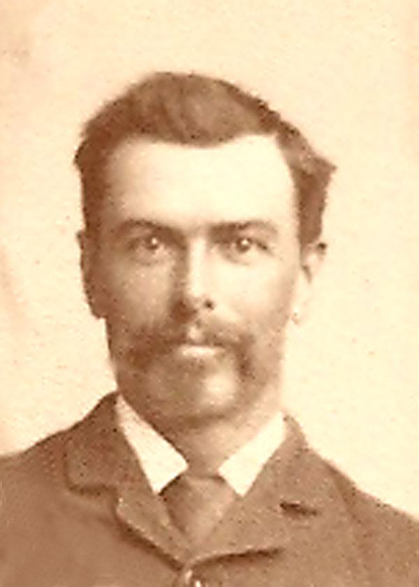 Bowen, Benjamin Lewis