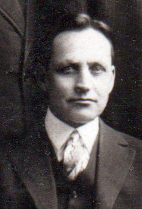 Bennett, Benjamin John