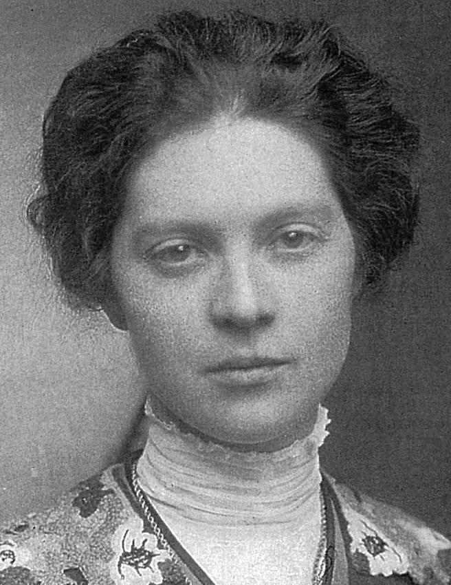 Beardshall, Bertha Elizabeth