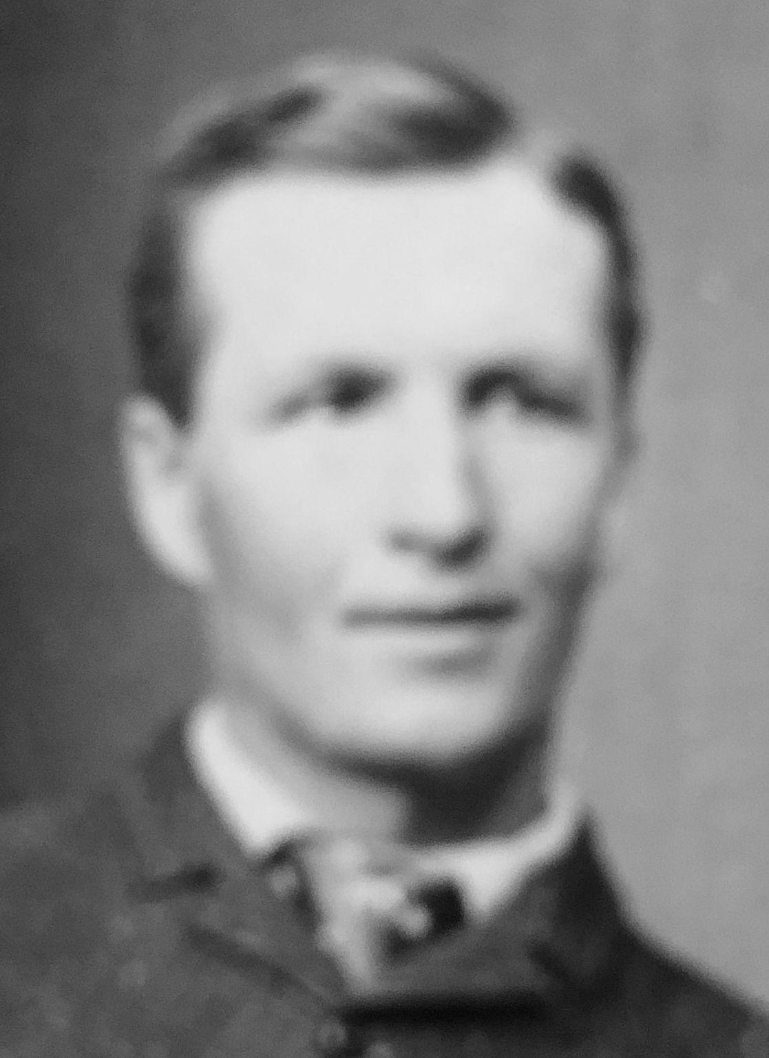 Blackhurst, Brigham Meikle