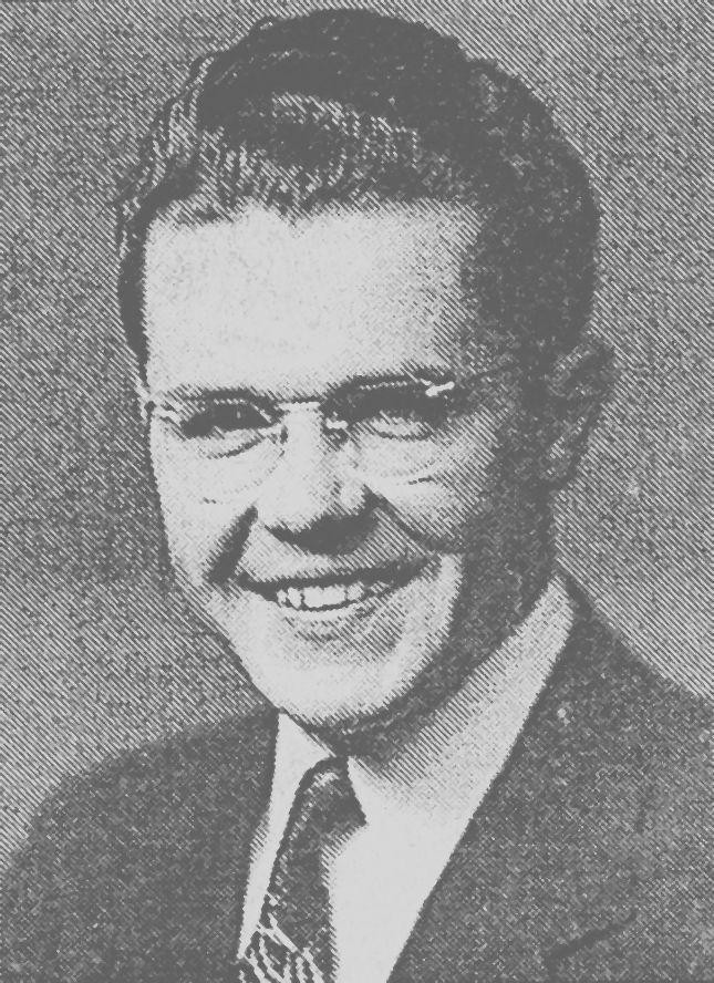 Barclay, Bruce Gardner
