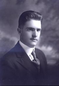 Badger, Burton Garr