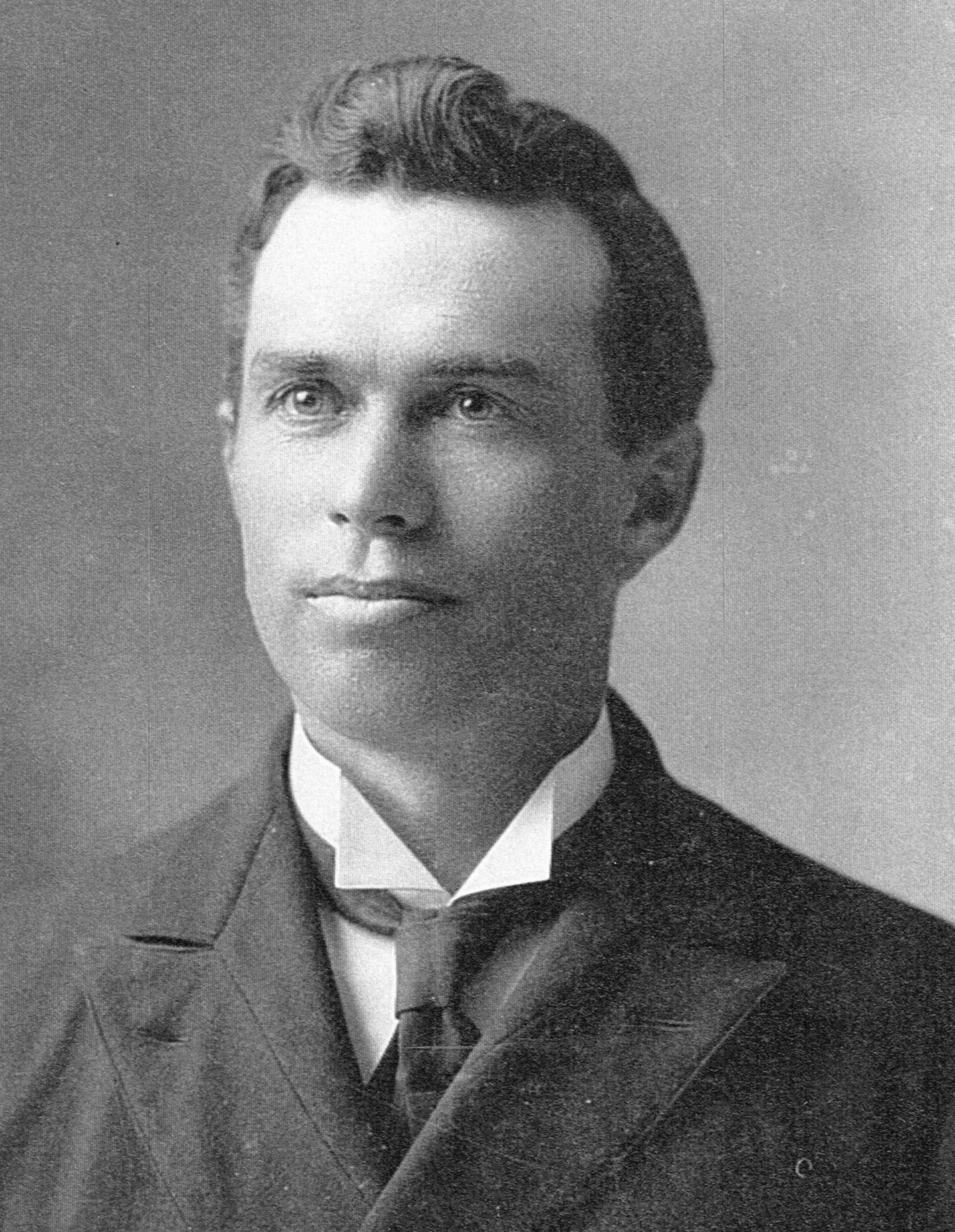 Blanchard, Byron