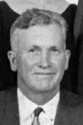 Bingham, Calbert Edward