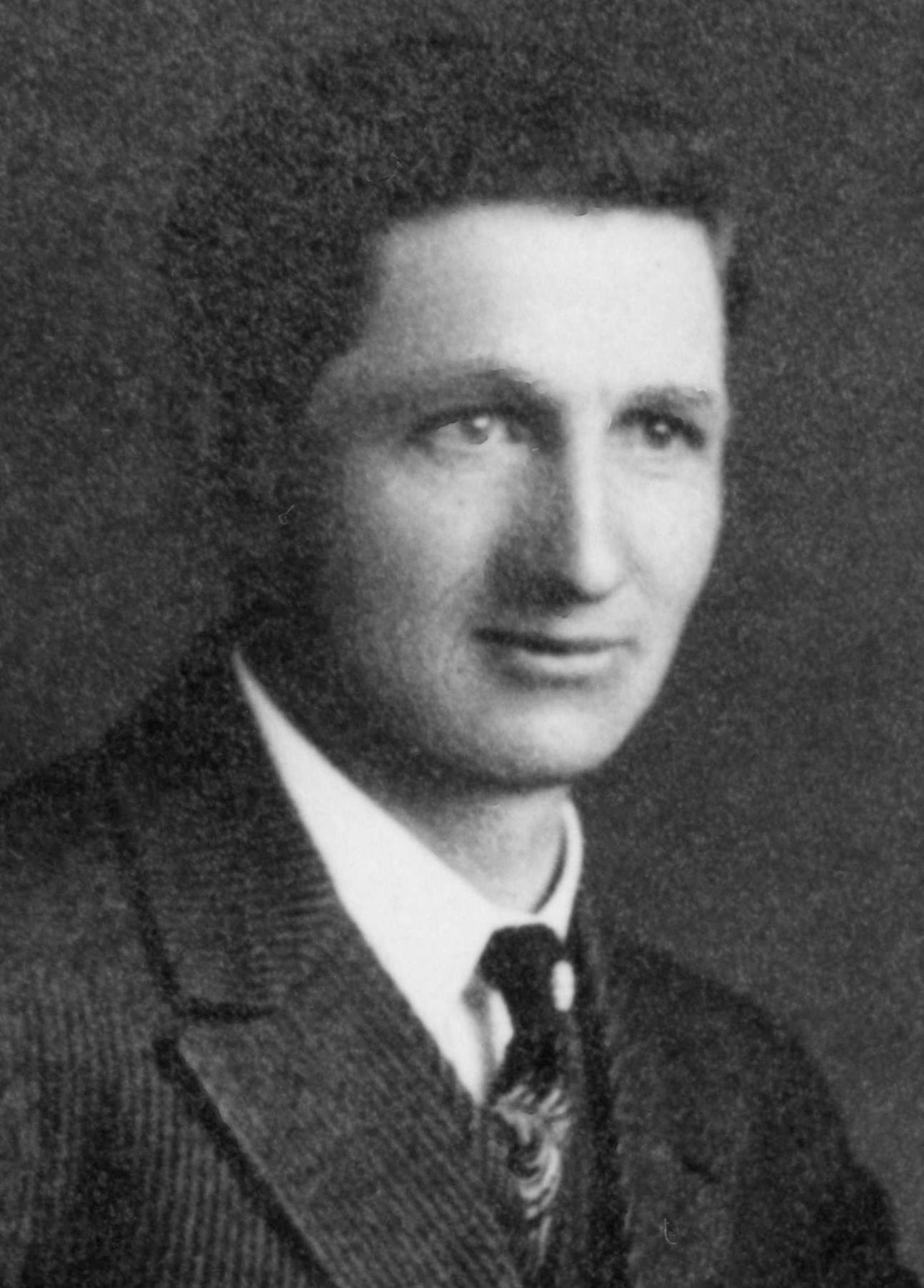 Behle, Carl Christian Wilhelm